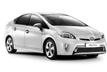 Toyota #carleasing / The latest #carleasing range of Toyota from CarLease UK