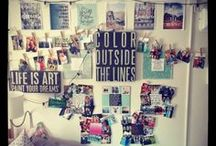 Moving On... This Is How I Want My Room