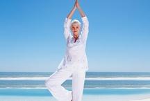 Yoga & Meditation / by ♛ Martial Art