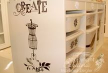 """Crafts: Silhouette Machine / Projects, #cards using the #""""Silhouette"""" #die cutting machine and #videos/tutorials on """"how to""""..."""
