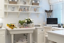 Crafts: Inspiration Rooms