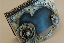Crafts: Steampunk