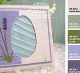 Cards: Color Combos Ideas
