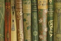 Admire: Books