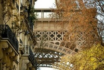 Discover: France / All about I can find about France...and French culture