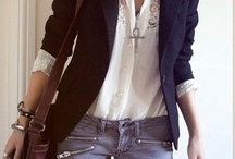 Ideas: What to Wear! / Do not know what to wear today? well here are some inspiration outfits for you
