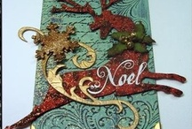 Cards: Tags by Tim Holtz / All Tim Holtz...