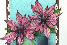Cards: Penny Black