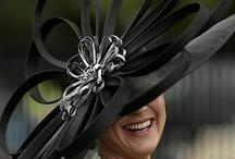 Admire: Royal Hats