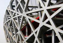Architecture / by Milhim Abilmona