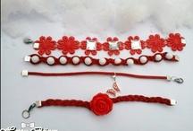 Happy Bijoux / #handmade jewelry#