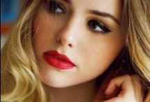 Fashion - Makeup & Beauty / by Rachel