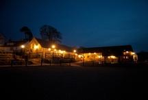 Plas Isaf The Barn