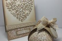 Cards: Stampin'Up!