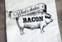 Bacon...my fav food group