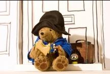 Paddington Bear <3 / by Vanessa Barcellos