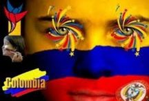 Discover: Colombia