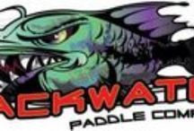 Backwater Paddle Videos / Videos from our fellow paddle sportsmen!