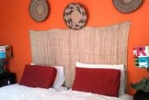 Africa Cottage / This inviting cottage is a standalone unit and can accommodate 3 people.