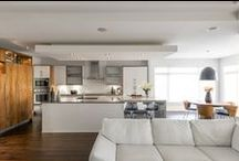 Kitchens with Function and Style / by Primed By Design Inc