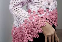 женская одежда.идеи