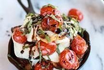Vegetarian / Cocina vegetariana