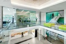 Workplace Interiors / Workplace, Corporate, Office