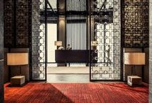 Hospitality / F&B / Interior Design, Hotels, Restaurant, Fine Dining, Food & Beverages