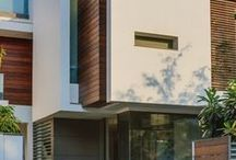 Contemporary Residences / house, modern, architecture, contemporary