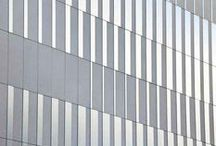 Architectural Facade / Walls, Design, Pattern, Materials & Finishes, Facade