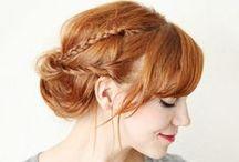 Hairstyles / Peinados