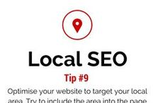 Local SEO / Tip and facts on Local SEO for business, from little tips to help you improve your Google ranking to facts on the Local SEO world. All created and brought to you by out very own Local SEO and SEO expert, Ryan. Follow his twitter @ryanbowlerhat for more tips and facts on Local SEO. Enjoy!