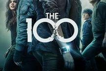 TV Shows favorite / As melhores series de sempre. Castle, the 100, prision break, games of thrones, orphan black etc