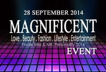 MAGNIFICENT EVENT 28 SEPTEMBER 2014 / #magnificent #beauty #fashion #show #werepherbalife #glamour #amazing #promotehealth #amsterdam