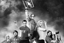 "big bang theory♥ / ""most geeky & funny serie"""