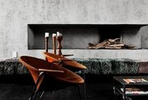 FIREPLACES THAT OOZE ELEGANCE