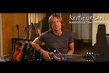 Keith Urban / by Debbie Lafferty