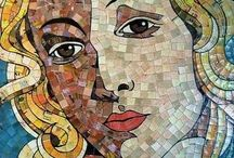 Mosaics / Wonderfull