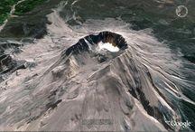 Volcanoes / I love