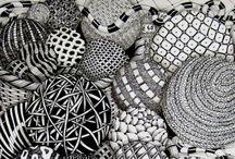 Ref - Patterns/Textures
