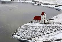 Iceland / Love iceland