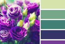 Colour my dreams...