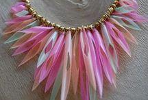 Crafts: Necklaces