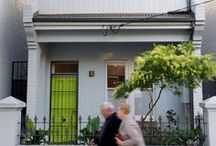 Terrace House / Briony Fitzgerald Design