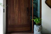Tropical House / Briony Fitzgerald Design