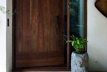 Tropical House / Briony Fitzgerald Design