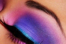 Sultry Smoulder... / Make-up ideas i love and want to try! / by Gourmet-licious Fashion, Fitness