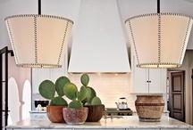 Celebrity Kitchens for Design Inspiration