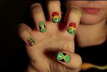 Nails / by Amanda Eklund