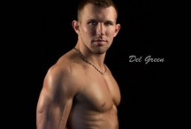 Ripped Del / Ripped Del is a trainer at rippedtraining.com